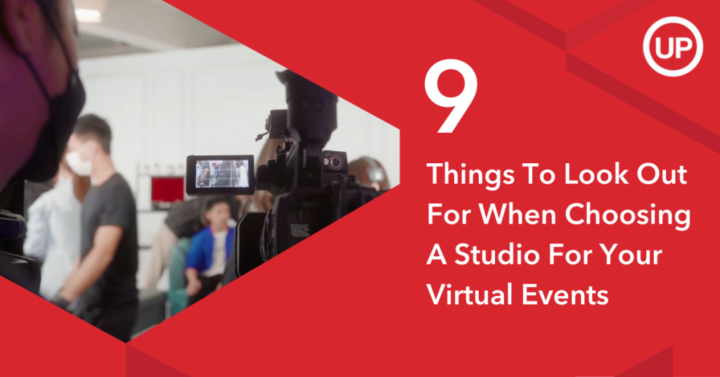 Choosing a Virtual Studio